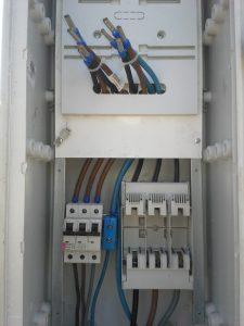 elektryk Niepolomice uslugi elektryczne